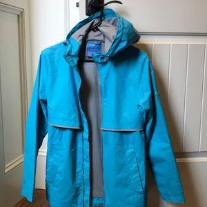 Palmetto moon Rain jacket